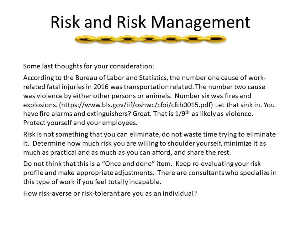 Risk7