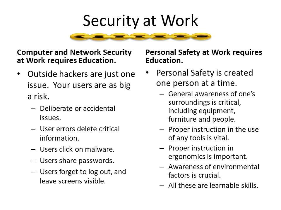 Security8